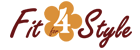 Fit4Style Silberschmuck Shop Logo