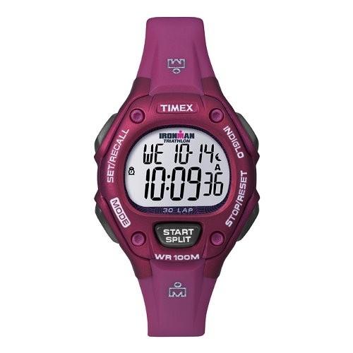 TIMEX Uhr pink Damenuhr TIMEX Sports Uhren Kollektion UT5K652