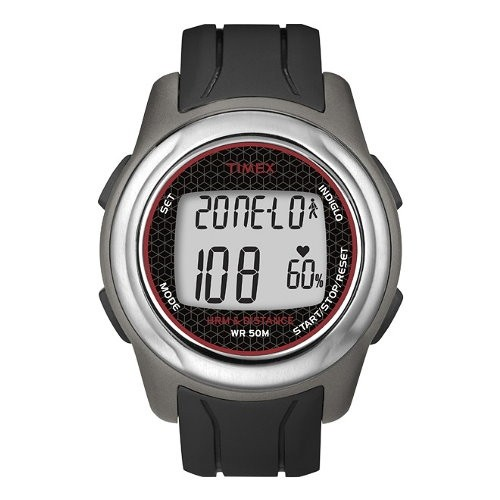 TIMEX Uhr grau Unisex TIMEX Sport Uhren Kollektion UT5K560