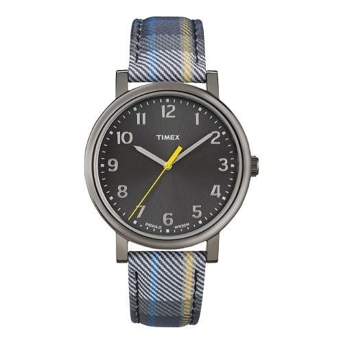 TIMEX Uhr schwarz Damenuhr TIMEX Klassik Uhren Kollektion UT2N925