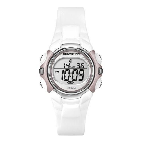 TIMEX Uhr Unisex wei TIMEX Youth Uhren Kollektion UT5K647