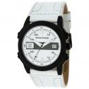 Bruno Banani Herren Uhr silber-schwarz Pan Uhren Kollektion UBR21091