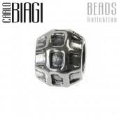 Carlo Biagi Bead Design Gitter European Beads BBS061
