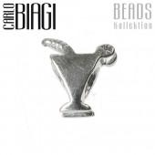 Carlo Biagi Bead Cocktail 925 Silber European Beads BBS230
