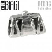 Carlo Biagi Bead Waage 925 Silber European Beads BBSZL10