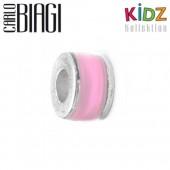 Carlo Biagi Kidz Bead Konfetti 925 Beads für Armband KSC01