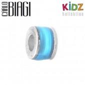 Carlo Biagi Kidz Bead Konfetti 925 Beads für Armband KSC07