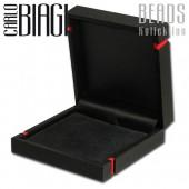 Schmuck Schachtel Geschenkverpackung 82x80mm für Ketten Armband VE141