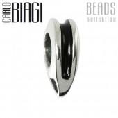 Carlo Biagi Carrier für Charms 925 Silber BCBSS02