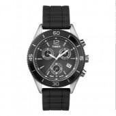 TIMEX Uhr Herren schwarz TIMEX CLASSIC Uhren Kollektion UT2N826