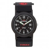 TIMEX Uhr schwarz Herrenuhr TIMEX Expedition Uhren Kollektion UT40011