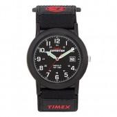 TIMEX Uhr schwarz Herrenuhr TIMEX Expedition Uhren Kollektion UT40011
