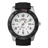 TIMEX Uhr wei Herrenuhr TIMEX Expedition Uhren Kollektion UT49863
