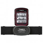 TIMEX Cycle Trainer 20 mit GPS ADVANCED Sport Kollektion UT5K615