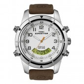 TIMEX Uhr wei Herrenuhr TIMEX Expedition Uhren Kollektion UT49828