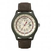 TIMEX Uhr beige Herrenuhr TIMEX Expedition Uhren Kollektion UT49921