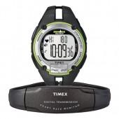 TIMEX Uhr schwarz Herrenuhr TIMEX Advanced Uhren Kollektion UT5K348
