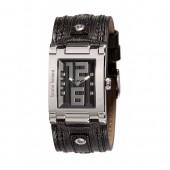 Bruno Banani Damen Uhr schwarz Linos Uhren Kollektion UBR20947