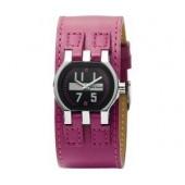 Bruno Banani Damen Uhr fuchsia Zeno Uhren Kollektion UBR20986