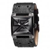 Bruno Banani Herren Uhr schwarz Pagona Uhren Kollektion UBR20931