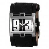 Bruno Banani Uhr schwarz Calista Gents Herren Uhr Kollektion UBR20913