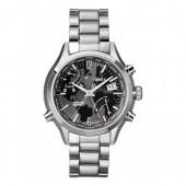 TIMEX Uhr Herrenuhr -World Time- TIMEX IQ Uhren Kollektion UT2N944