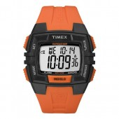 TIMEX Uhr orange Herrenuhr TIMEX Expedition Uhren Kollektion UT49902