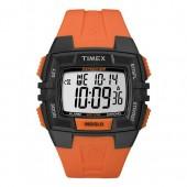 TIMEX Uhr orange Herrenuhr TIMEX Expedition Uhren Kollektion UT49902