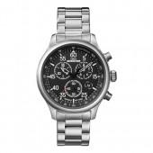 TIMEX Uhr schwarz Herrenuhr TIMEX Expedition Uhren Kollektion UT49904
