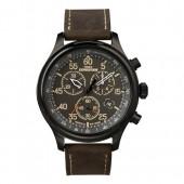 TIMEX Uhr braun Herrenuhr TIMEX Expedition Uhren Kollektion UT49905