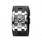 Bruno Banani Damen Uhr schwarz Xilion Ladies Uhren Kollektion UBR20957