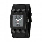Bruno Banani Herren Uhr schwarz Spider Gents Uhren Kollektion UBR21100