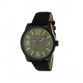 Bruno Banani Herren Uhr schwarz Taras Big Uhren Kollektion UBR21104