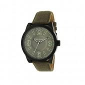 Bruno Banani Herren Uhr oliv Taras Big Uhren Kollektion UBR21106