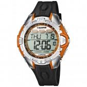 Calypso Herren Chronograph schwarz-orange Uhren Kollektion UK56153 UK56153