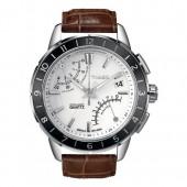 TIMEX Chronograph wei Herrenuhr TIMEX IQ Uhren Kollektion UT2N496