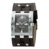 Bruno Banani Herren Uhr dunkelbraun EOOS Uhren Kollektion UBR20835