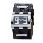 Bruno Banani Herren Uhr schwarz analog Egeas Uhren Kollektion UBR20854