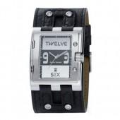 Bruno Banani Herren Uhr schwarz analog EOOS Uhren Kollektion UBR20842