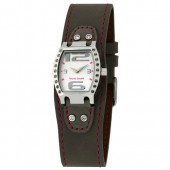 Bruno Banani Damen Uhr grau Helia Ladies Uhren Kollektion UBR21099