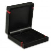 IMPPAC Armbandschachtel Ketten Universal-Verpackung Etui 92x92x30mm VE142