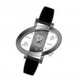 GARDE Damen-Uhr Quarzuhr Elegance 14992 Leder-Armbanduhr UGA14992