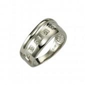 KISMA Schmuck Damen-Ring Gr 56 Sterling Silber 925 KIR0107-015-56