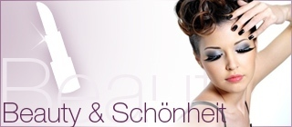 Beauty Schoenheit Shopping